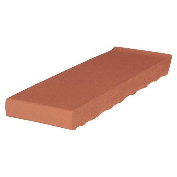 """Клинкерный подоконник (""""Титан"""") 160х105х28"""